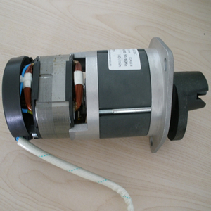 HD4 charging motor type HDZ-60-30C 110VDC For ABB HD4
