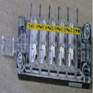 VD4 S8/S9 accessory contactor 5NO/5NC For ABB VD4M